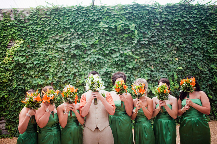 ... Botanical Garden Wedding Photography Wedding Photographers In Knoxville  ...