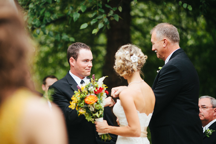 east tennessee outdoor wedding venue