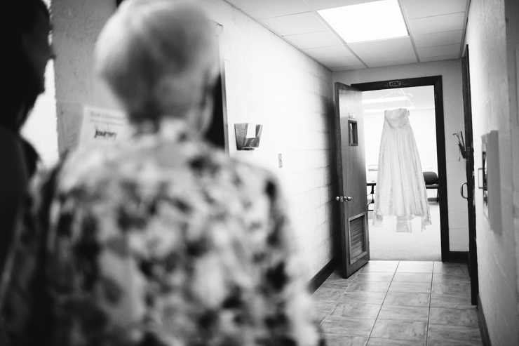 oak ridge wedding photographer