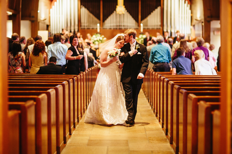 First United Methodist Church weddings