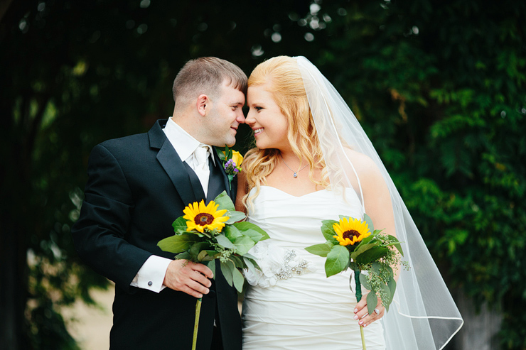 sunflower weddings2
