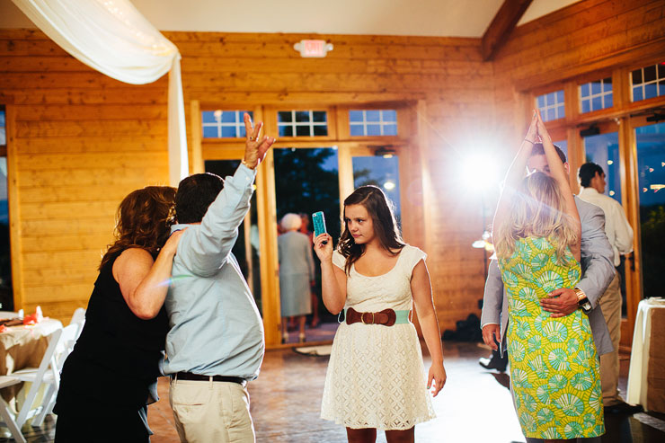 knoxville wedding dancing