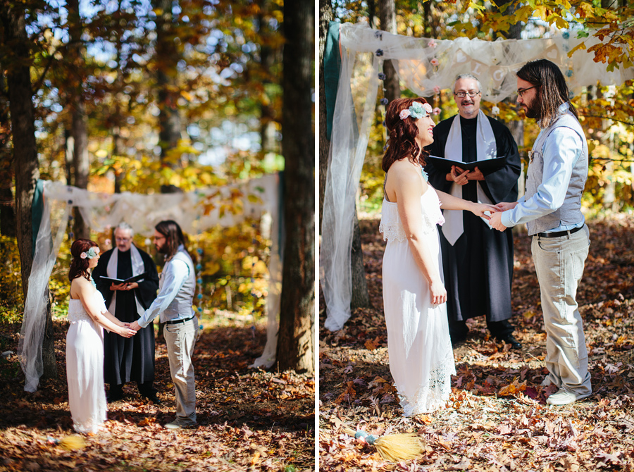 chattanooga backyard elopement