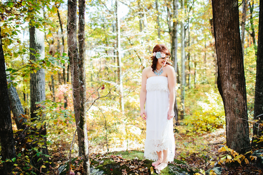 chattanooga elopement photography