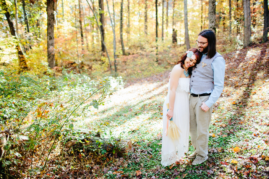 chattanooga elopement photographer