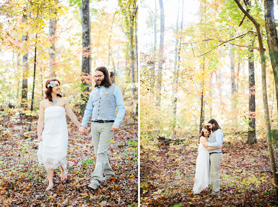 chattanooga weekday wedding