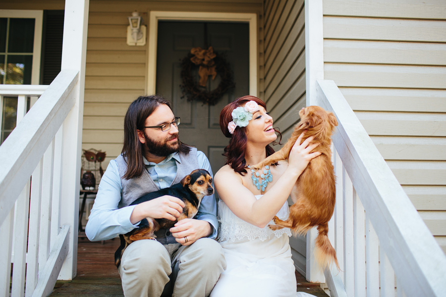 east tennessee elopement