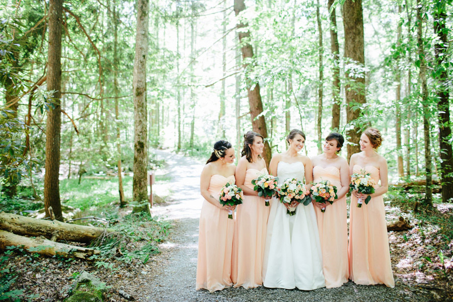 elkmont wedding photos