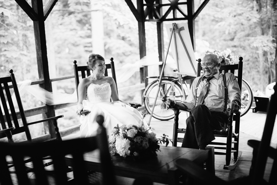 knoxville wedding photojournalist