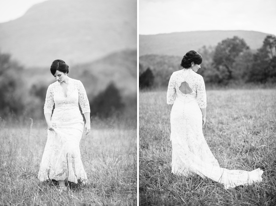 high point farms bridal