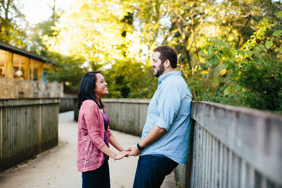 greenway farms chattanooga engagement