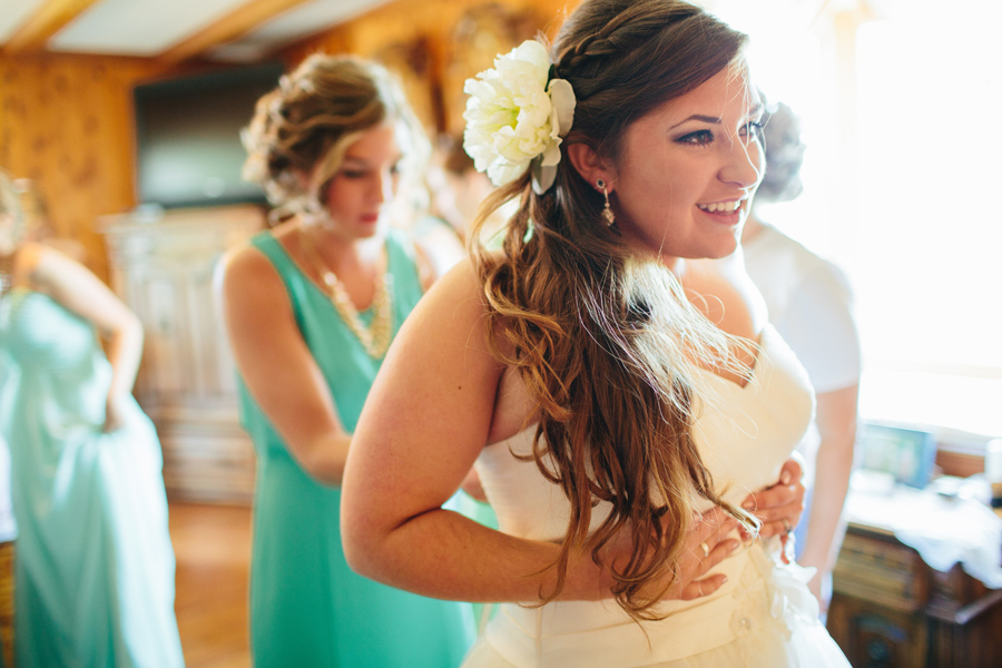 knoxville candid wedding photographer
