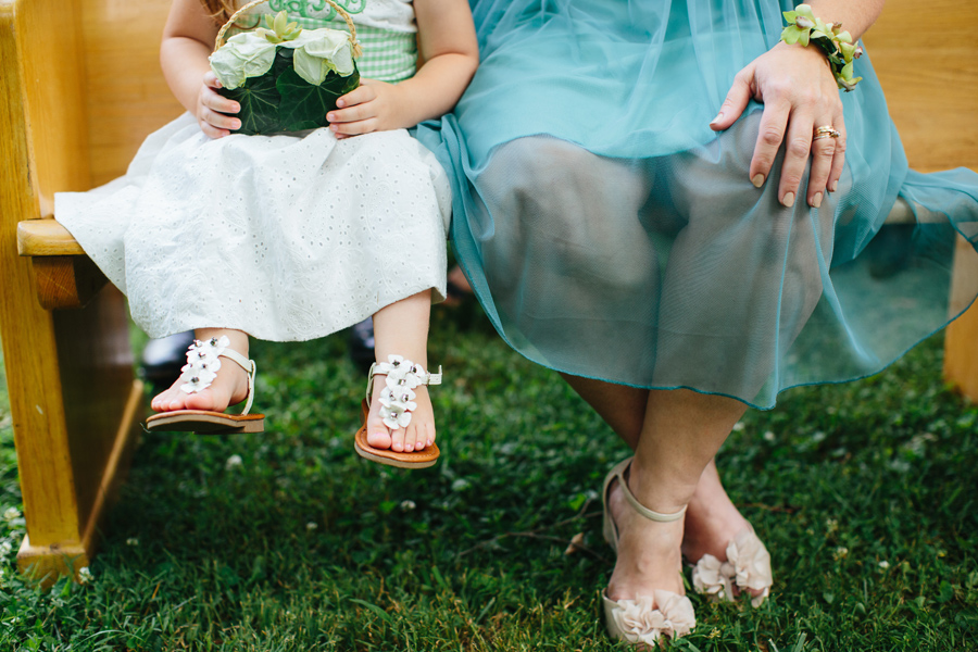 knoxville backyard wedding pictures