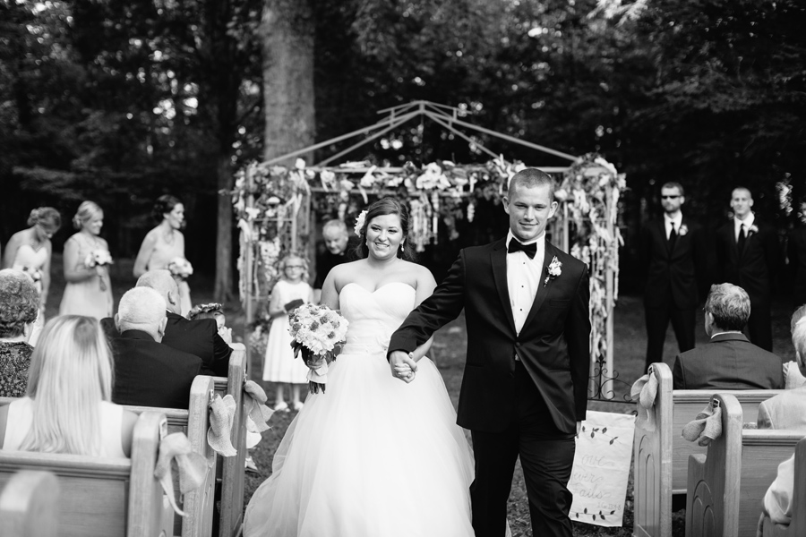knoxville wedding photographs