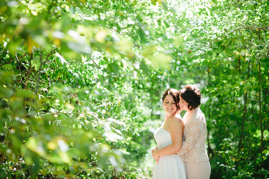 knoxville same sex wedding photography
