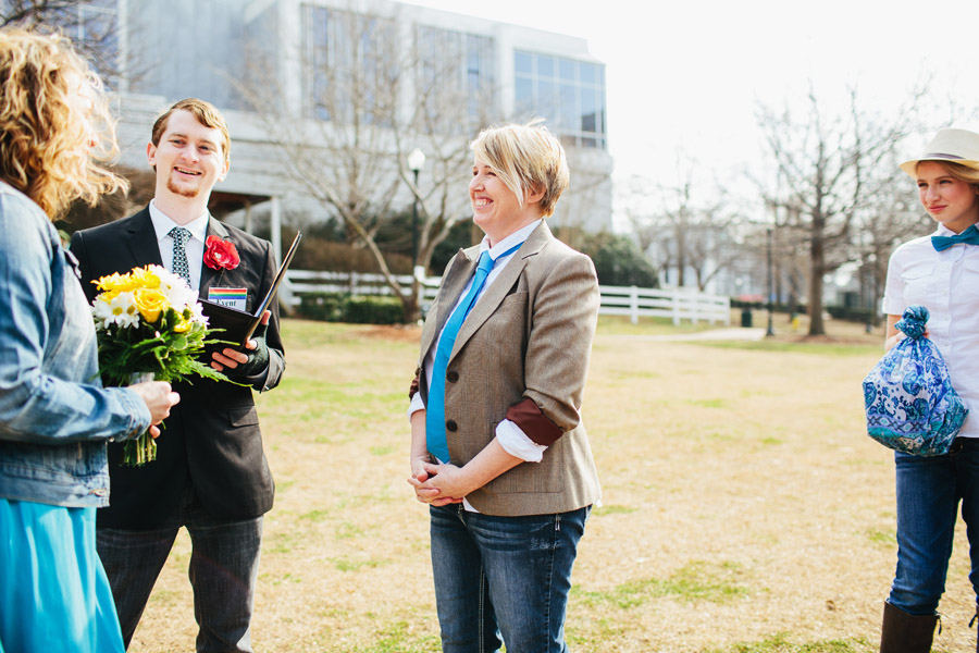 knoxville same sex wedding photographer