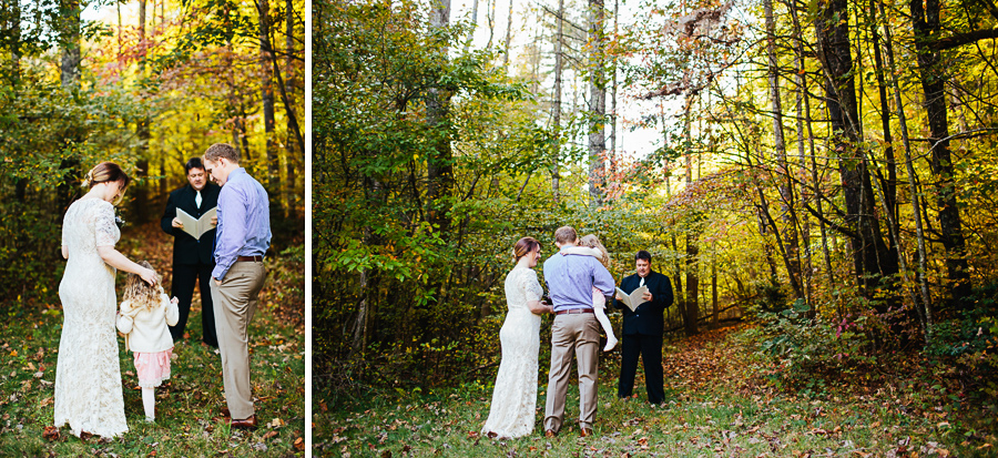 knoxville elopement photography