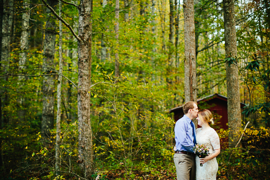 eloping in the fall in knoxville