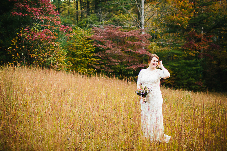fall elopement in knoxville