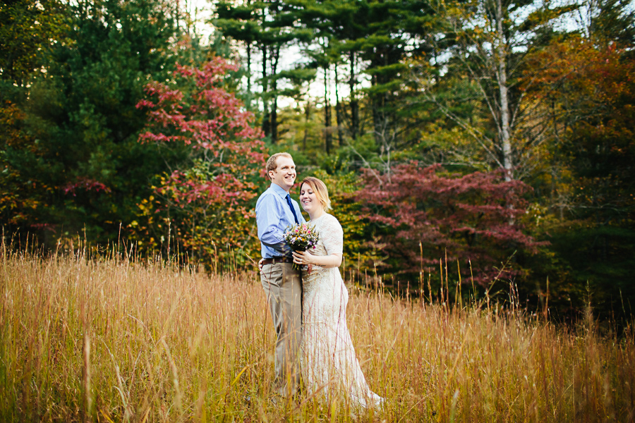 elopement photographers in knoxville