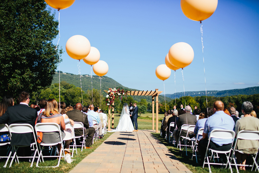 getting married at tennessee riverplace