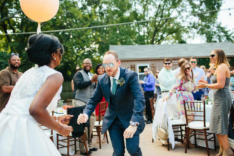 tennessee riverplace wedding reception