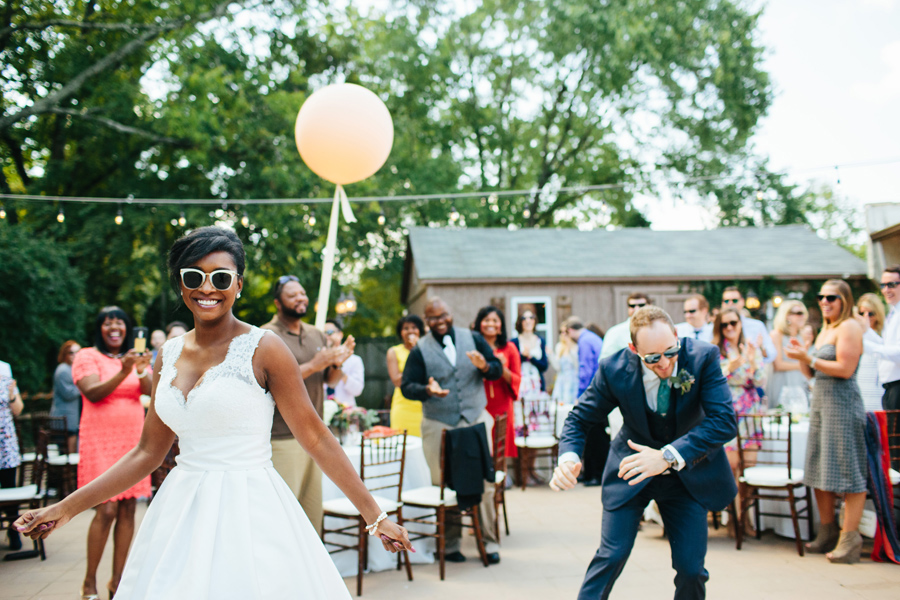 chattanooga outdoor reception
