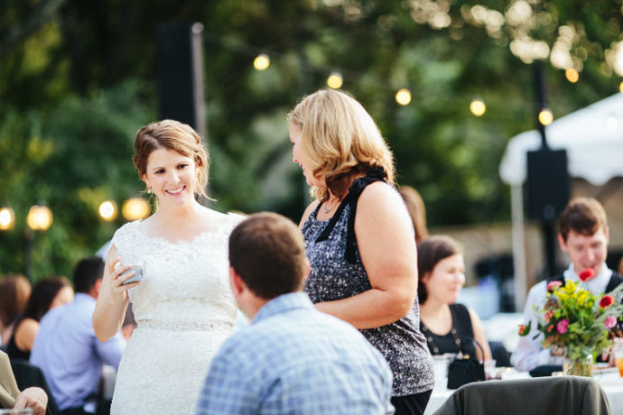 Tennessee Fall Wedding; The River Place Wedding in 2020